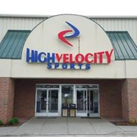High Velocity Sports in Canton Township