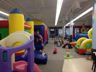 Fun 4 Us – Westland: A Great Place to Jump, Laugh, Play