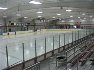 Birmingham Ice Arena