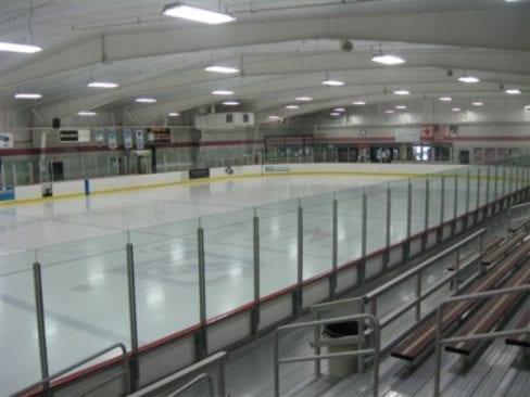 City of Birmingham Ice Arena