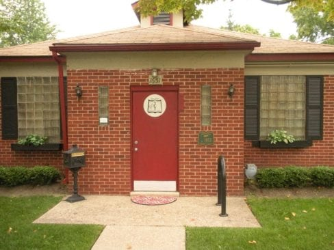 Ferndale Historical Society Museum
