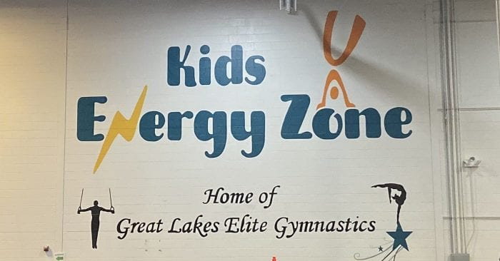 Great Lakes Kids Energy Zone Oxford – Visitor's Guide and Images