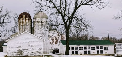 Greenmead Historical Park in Livonia