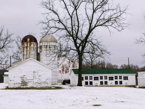 Greenmead Historical Park- Livonia: A Multi-faceted Recreational and Cultural Facility