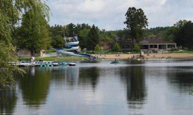 Groveland Oaks- Holly: Camping & More