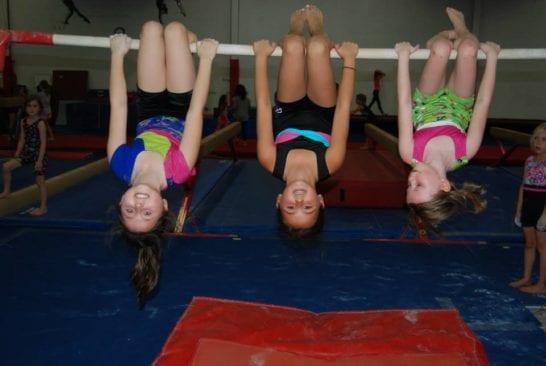 Mills Gymnastics USA- Southgate: Tumbling, Jumping and Gymnastics Classes