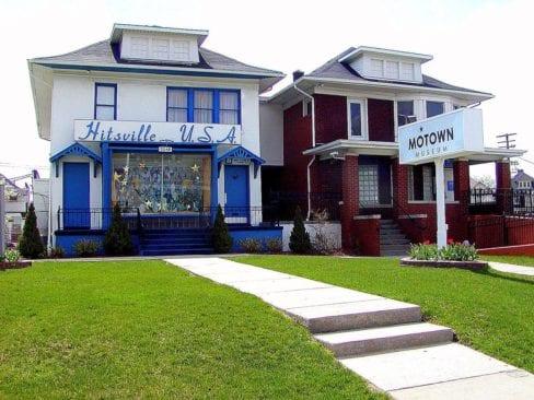 Motown Historical Museum- Detroit: Motown Musical Legacy