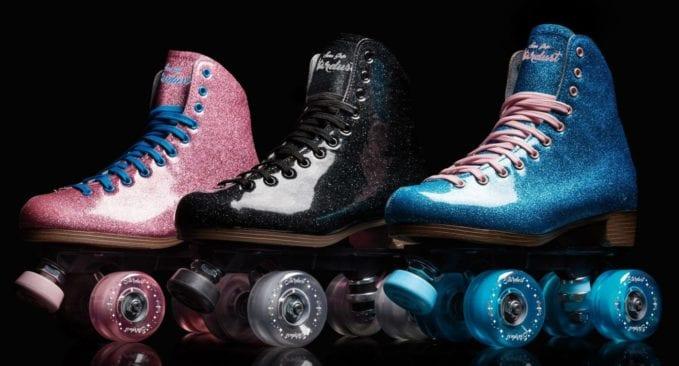 RollerCade- Detroit: Roller-Skating Fun