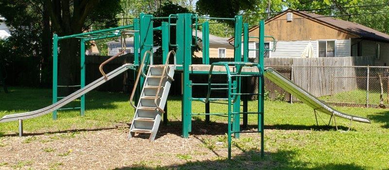 Jessica Nagle-Wilson Memorial Park