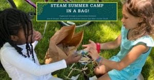 Steam Summer Camp in a Bag