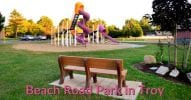 Beach Road Park in Troy (8) fb