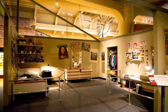 Your Place in Time: Henry Ford Museum