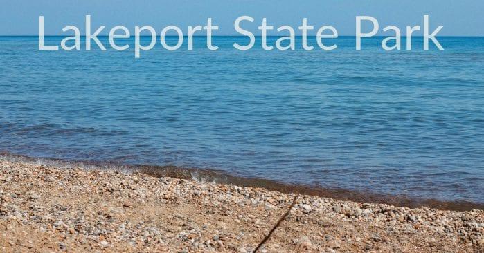 Lakeport State Park – Day Trip Adventure on Lake Huron