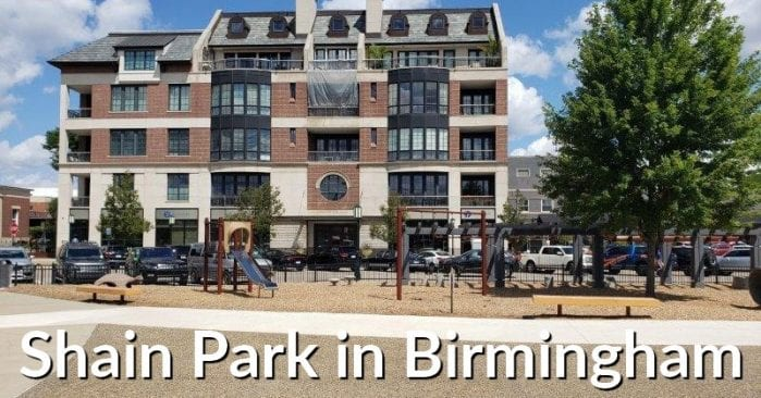 Shain Park in Birmingham – Community Space for All Ages Visitor's Guide
