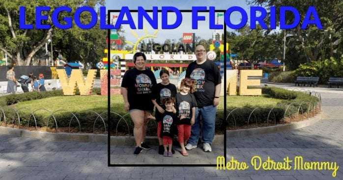 Don't Miss LEGOLAND Florida – Photo Gallery & Visitor's Guide