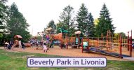 Beverly Park in Livonia (2) fb