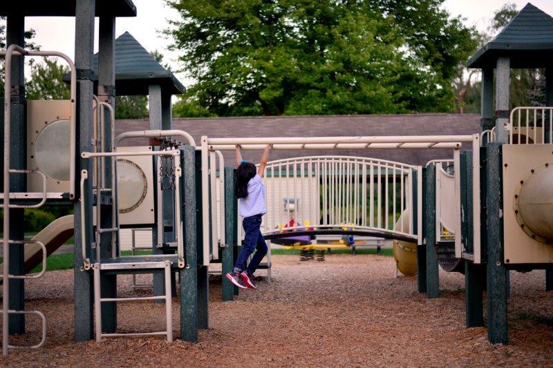 Mae Stecker Playground