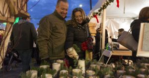 Kris Kringle Market Coming to Downtown Rochester!