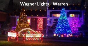 Wagner Lights Warren