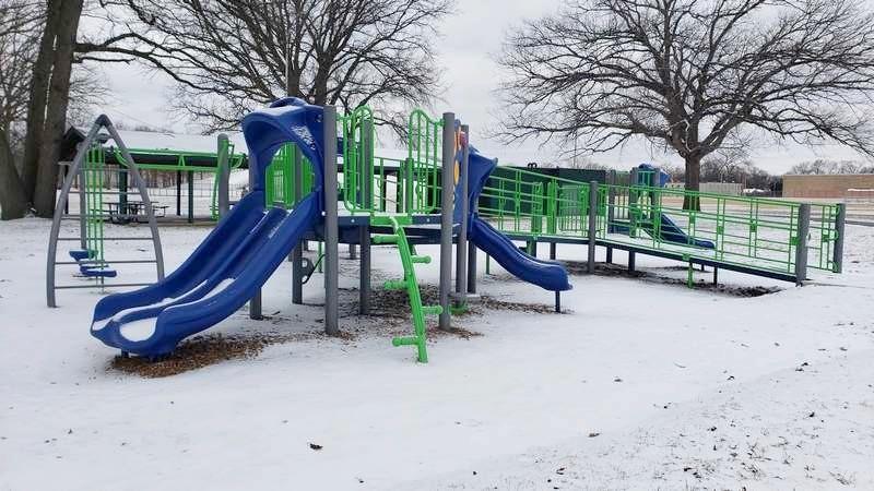 martin road park playground