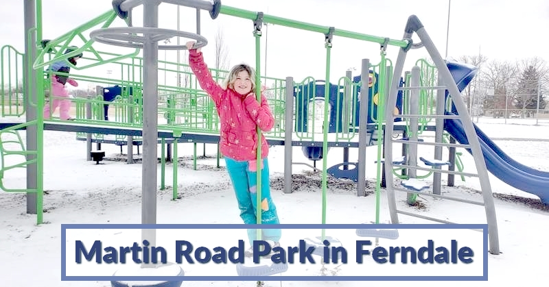 Year Round Fun Awaits at Martin Road Park in Ferndale