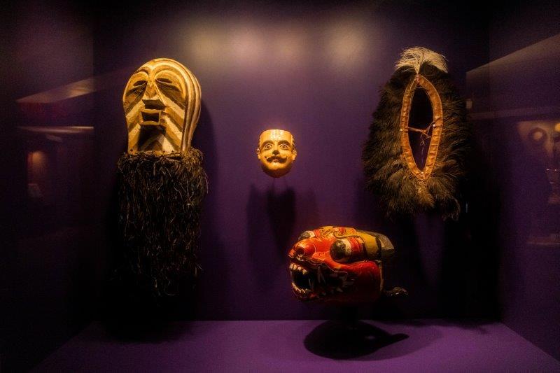 Flint Anthropology Gallery