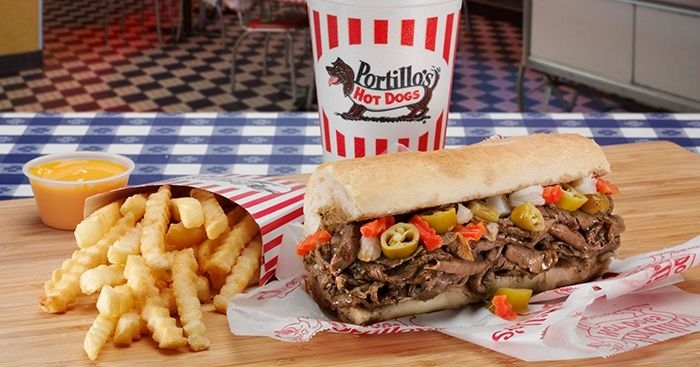 Portillo's in Sterling Heights