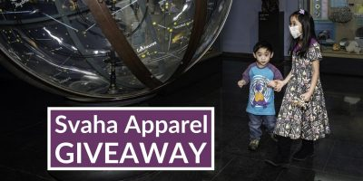 Svaha Apparel – GIVEAWAY Fun Science Clothing