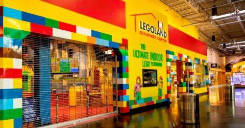LEGOLAND Discovery Center Michigan – Ultimate  Indoor Playground
