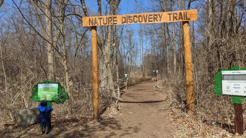 Nature Discovery Trail