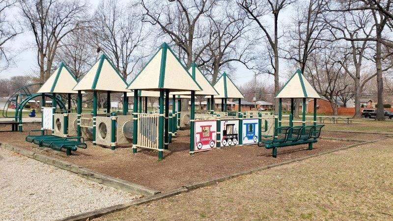 toddler maze in Warren
