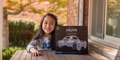 Giveaway: Sphero RVR {Giveaway Dates 5/19/2021 through 6/9/2021}