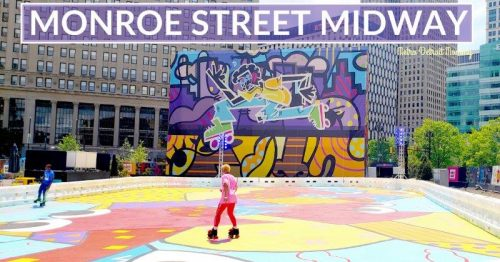 7 Things to Do in Detroit this Weekend – Family Fun in Metro Detroit