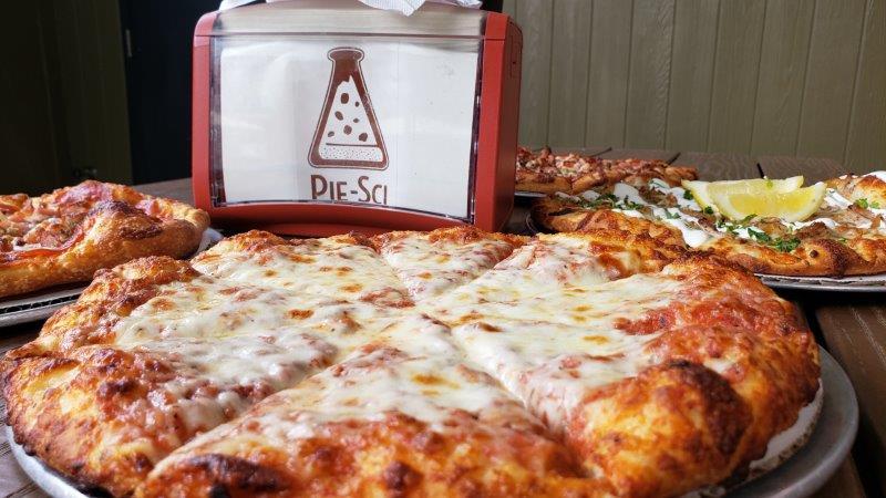 Detroit Pie Sci
