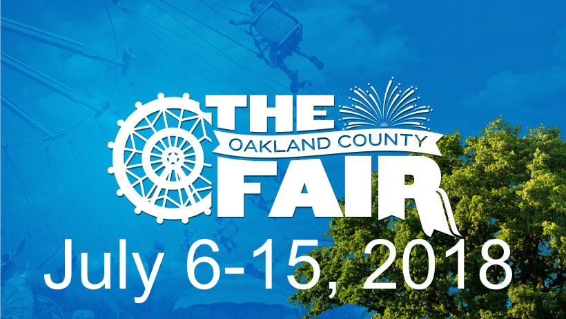 Oakland County Fair