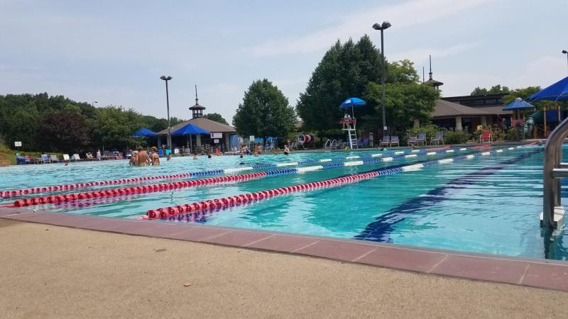 Troy Family Aquatic Center