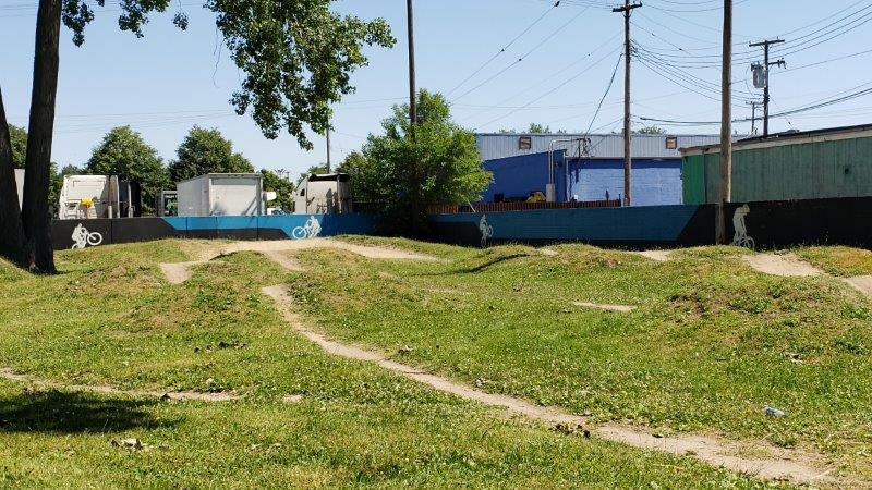 BMX Course at Fuller Park (6)