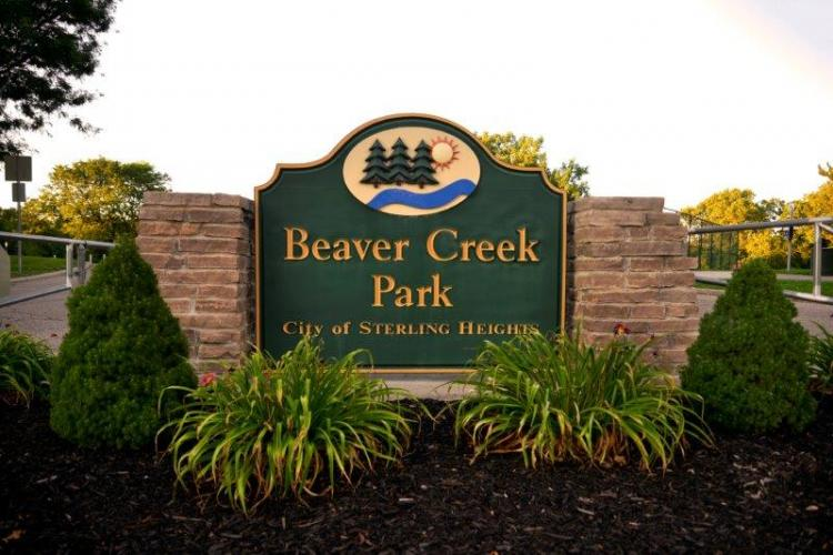 Beaver Creek Park in Sterling Heights (1)