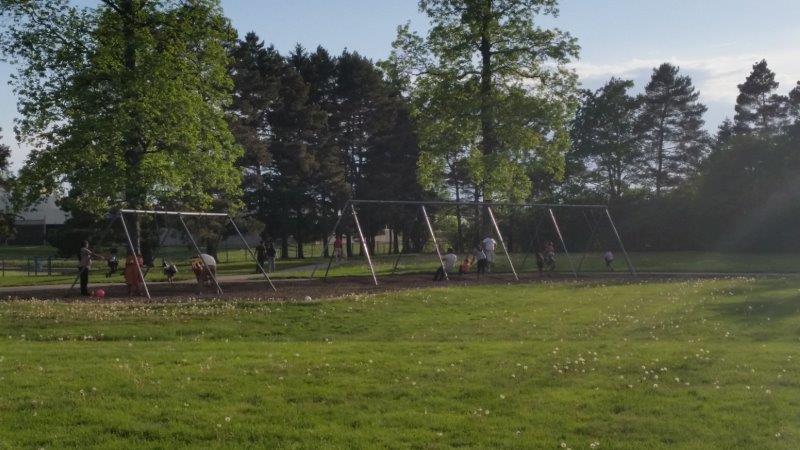 Boulan Park in Troy (3)