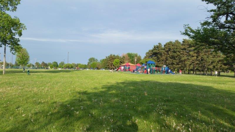 Boulan Park in Troy (7)