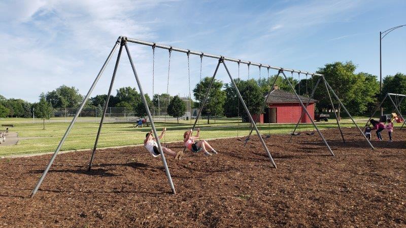 Brinston Park in Troy (4)
