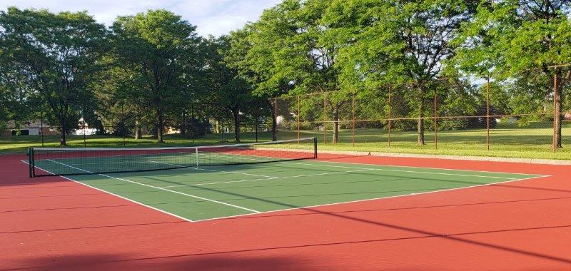 Brinston Park in Troy (5)