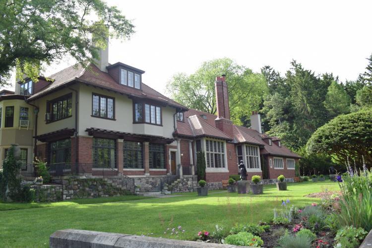 Cranbrook House & Gardens DSC_0493