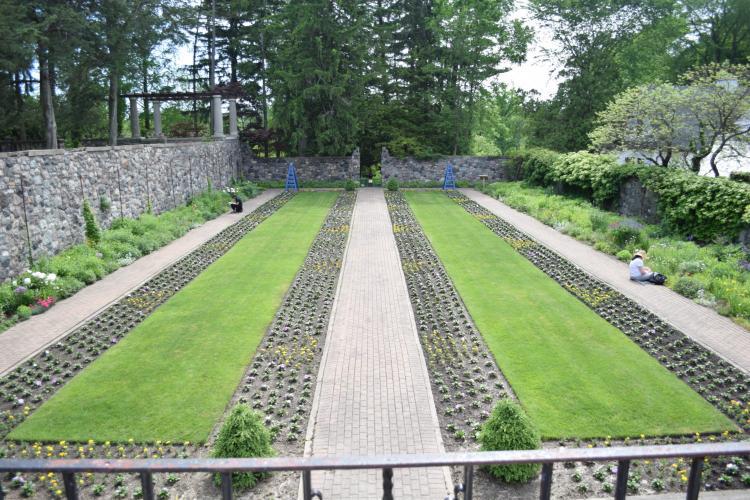 Cranbrook House & Gardens DSC_0547