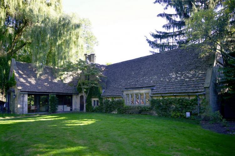 Edsel and Eleonor Ford House in Grosse Pointe Shores (13)