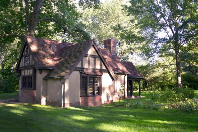 Edsel and Eleonor Ford House in Grosse Pointe Shores (18)