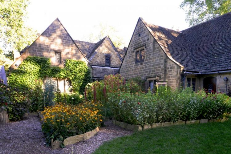 Edsel and Eleonor Ford House in Grosse Pointe Shores (4)