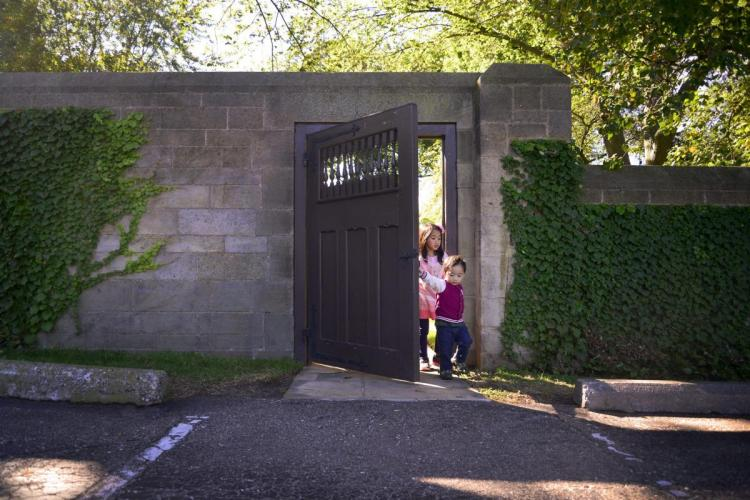 Edsel and Eleonor Ford House in Grosse Pointe Shores (7)