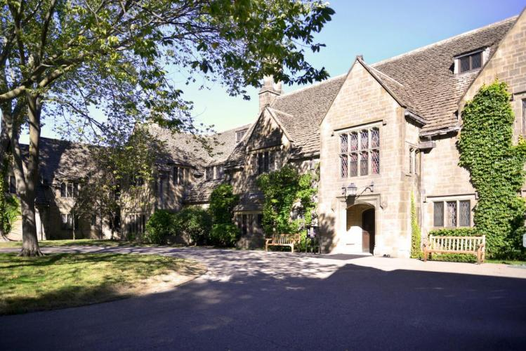 Edsel and Eleonor Ford House in Grosse Pointe Shores (9)