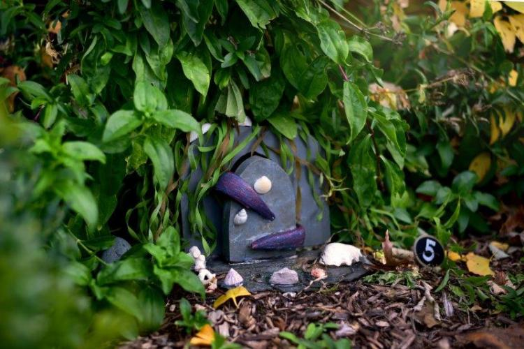 Fairy Doors at Belle Isle Park in Detroit (11)